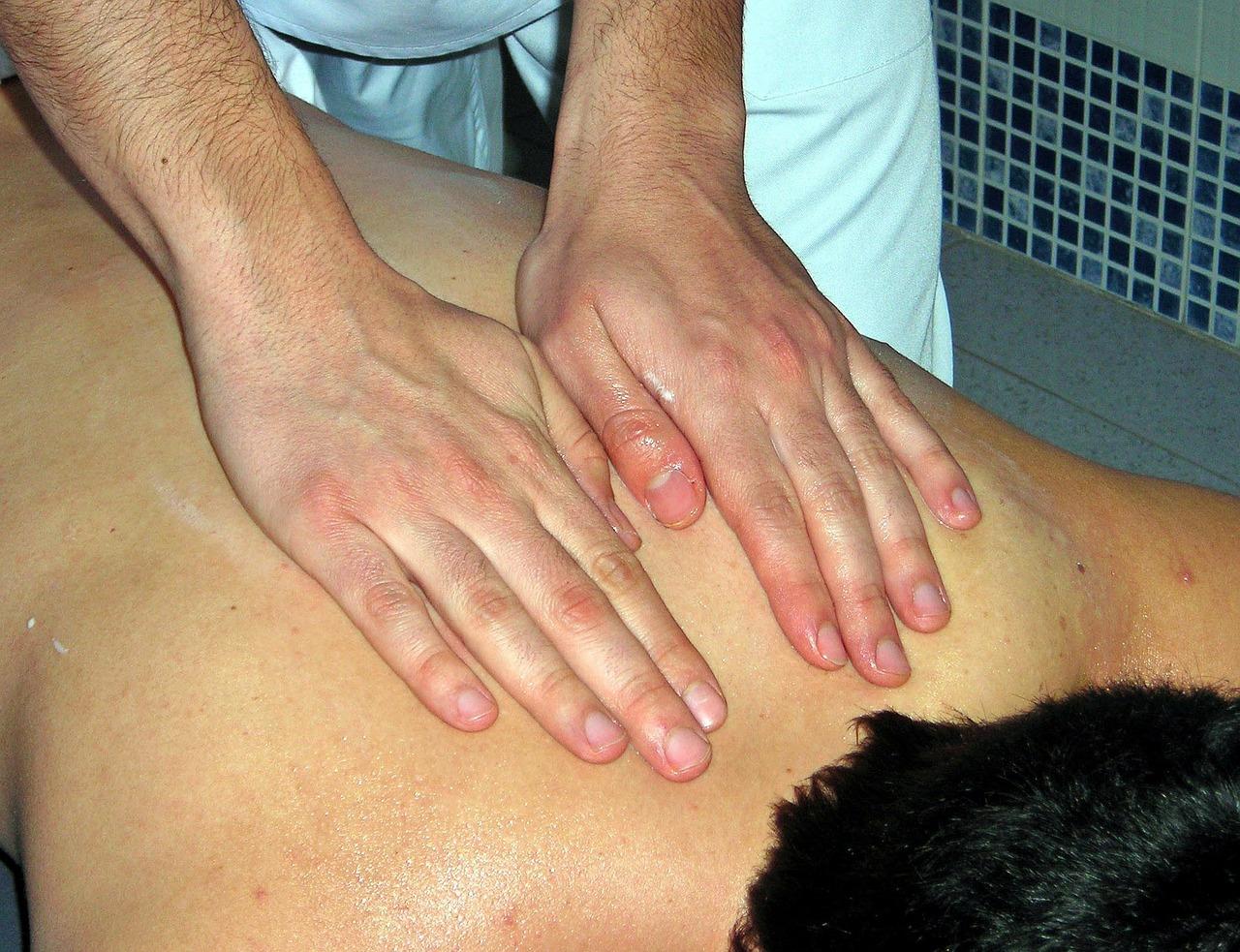 Wich Massage